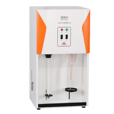 上海纤检自动补水定氮仪KDN-102A